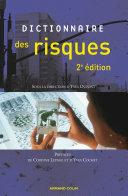 Pdf Dictionnaire des risques Telecharger