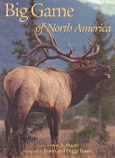 Big Game Of North America Book PDF