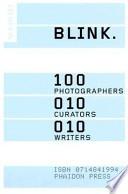 Blink.