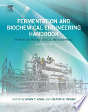 Fermentation and Biochemical Engineering Handbook Book