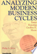 Analyzing Modern Business Cycles