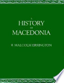 A History of Macedonia PDF