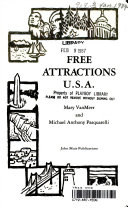 Free Attractions  U S A