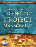 Fundamentals of Technology Project Management Book