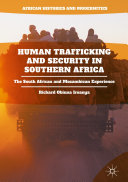Human Trafficking and Security in Southern Africa Pdf/ePub eBook