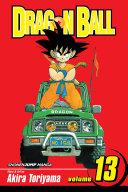 Dragon Ball, Vol. 13