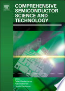 Comprehensive Semiconductor Science and Technology Book