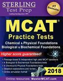 Sterling Test Prep MCAT Practice Tests