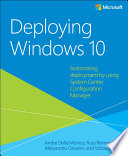 Deploying Windows 10