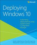 Pdf Deploying Windows 10 Telecharger