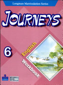 Journeys English Workbook 6