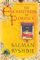 The Enchantress of Florence Book