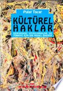 Kültürel Haklar