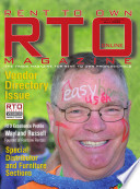 Rent To Own Magazine Vendor Directory Issue Summer 2009 V5 Issue 3 Book PDF