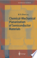 Chemical-Mechanical Planarization of Semiconductor Materials