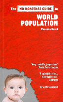 The No nonsense Guide to World Population