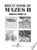 Mindware Bind-Up/Great Book of Maze II