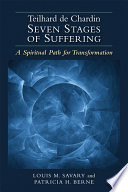 Teilhard De Chardin Seven Stages Of Suffering