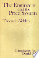 The Engineers And The Price System Book PDF