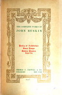 Pdf The Complete Works of John Ruskin