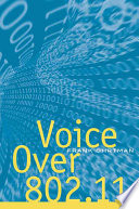 Voice Over 802 11 Book