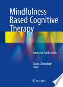 Mindfulness Based Cognitive Therapy Book PDF
