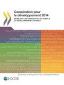 Pdf Coopération pour le développement 2014 Mobiliser les ressources au service du développement durable Telecharger