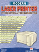 Modern Laser Printer