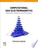 Computational Geo Electromagnetics