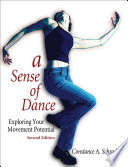 A Sense of Dance Book