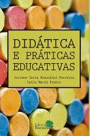 Didática e Práticas Educativas