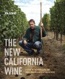 The New California Wine Pdf/ePub eBook