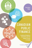 Canadian Public Finance