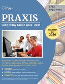 Praxis Core Study Guide 2020 2021