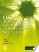 Advanced Nanomaterials for Electrochemical Energy Conversion and Storage