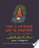There Is No Right Way to Meditate Book PDF