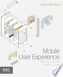 Mobile User Experience Book