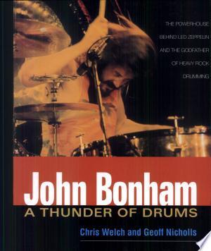 Download John Bonham Free PDF Books - Free PDF