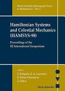 Hamiltonian Systems And Celestial Mechanics