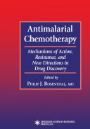Antimalarial Chemotherapy [Pdf/ePub] eBook