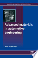Advanced Materials in Automotive Engineering Book