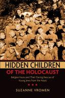 Hidden Children of the Holocaust Pdf/ePub eBook