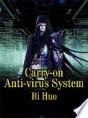 Carry on Anti virus System Book
