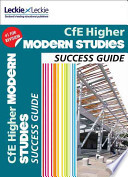 Higher Modern Studies Success Guide