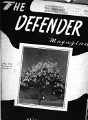 The Defender Book