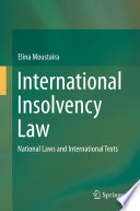 International Insolvency Law