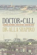 Doctor on Call  Chernobyl Responder  Jewish Refugee  Radiation Expert