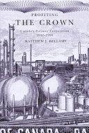 Pdf Profiting the Crown