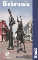 Guida Turistica Bielorussia Immagine Copertina