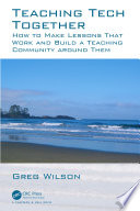 Teaching Tech Together Book